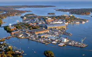 Maine's 2020 top 10 'hottest towns' for home sales reflect the year's shake-up
