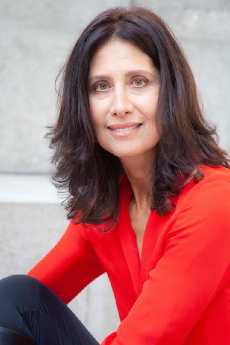 Christine Fontana